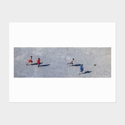 [카멜앤오아시스] Untitled 06 쿠바 아바나 풍경 포스터