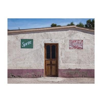 [카멜앤오아시스] Untitled 05 볼리비아 우유니 풍경 포스터