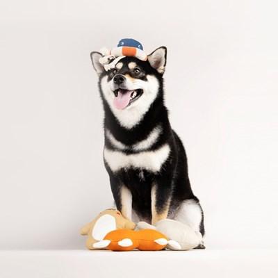피단스튜디오 강아지(리틀몬스터) 인형_(1132323)