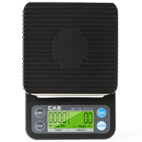 카스 드립전용 전자저울 RE-900_(1372782)