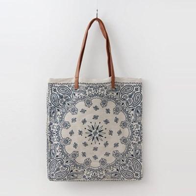 Bandana Vintage Echo Bag