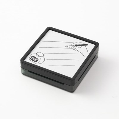 Paintable Stamp v.2 Daily Life - Stationery