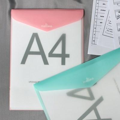 비팬시 멜로우 봉투화일 가로형 세로형