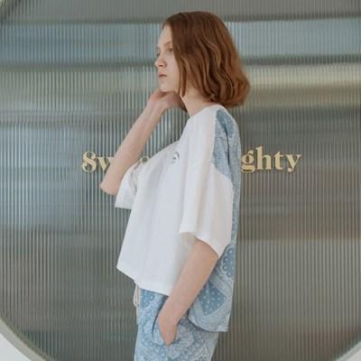 JENNY T-SHIRT_SKY BLUE