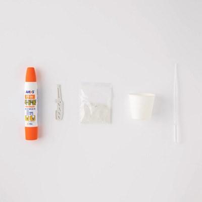[리얼브릭] DIY 모르타르 접착제