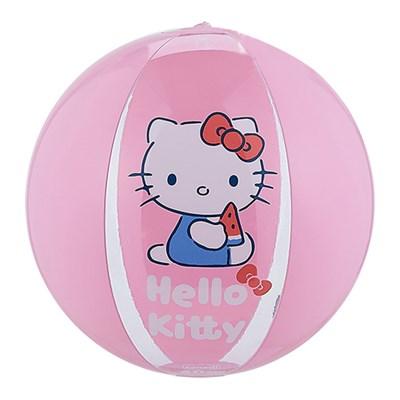 헬로키티 비치볼40(핑크)C5836