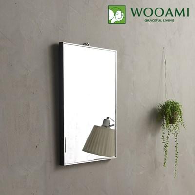 [우아미] 루루 벽걸이 거울 (소)_(1972383)