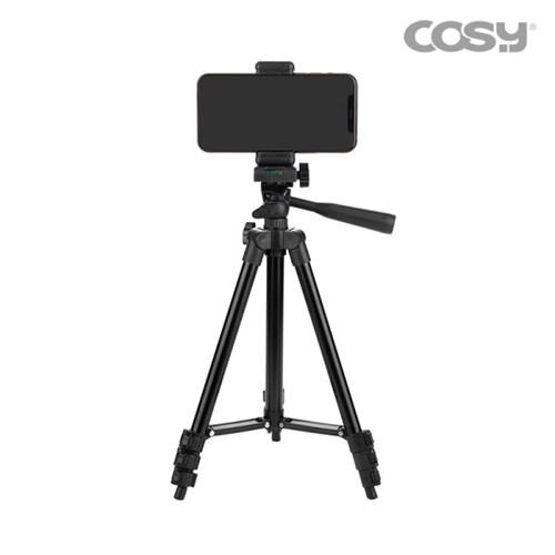 카메라 스마트폰 삼각대 4단 높이조절 102cm ST3488_(1189557)