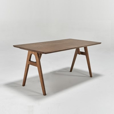 [스코나]젠틀리 애쉬 원목 1500 식탁 테이블_(602807140)