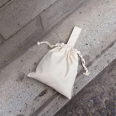 natural string tote bag