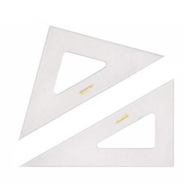 [아트메이트]삼각자 18cm (잉킹용)_(12649225)