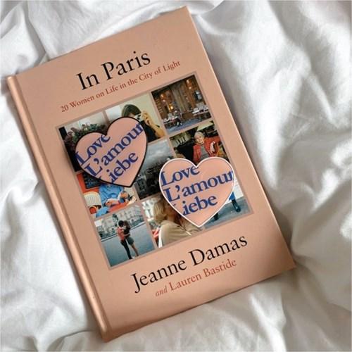 Love, Lamour, Liebe 그립톡
