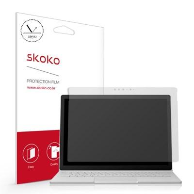 MS 서피스북3 15형 항균 저반사 액정보호필름_(1037851)