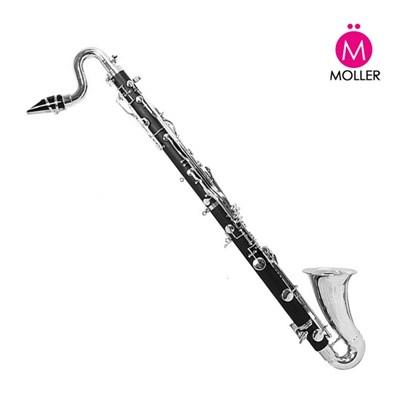 베이스 클라리넷 bass clarinet 뮐러악기 관악기전문_(1621189)