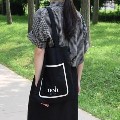 Color bag (black&white)
