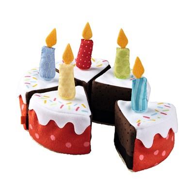 하바 역할놀이 생일 케이크_(301815667)