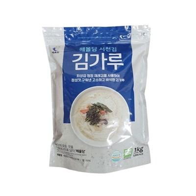 [농사랑]해올담 서천김 김가루 1kg_(1399508)
