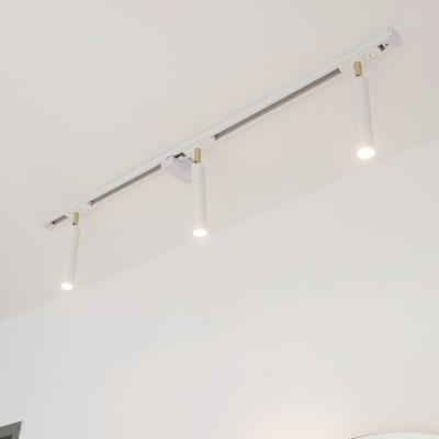 LED 다비뉴 COB 레일조명 10W