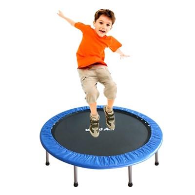 트램펄린/48인치/54인치/점핑기구/어린이실내놀이/다리운동