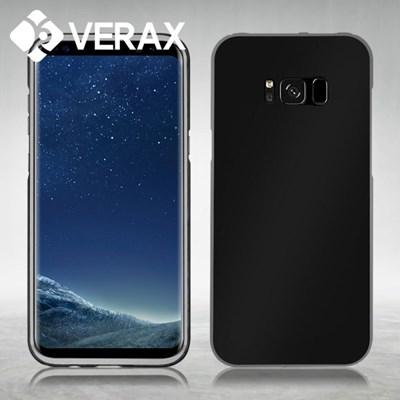 아이폰8플러스 메탈 글라스 하드 케이스 P014_(3000299)