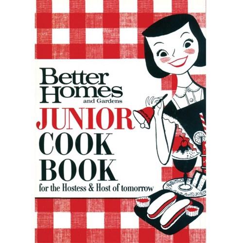 [디저트신드롬] 빈티지 일러스트 포스터 :: cook book
