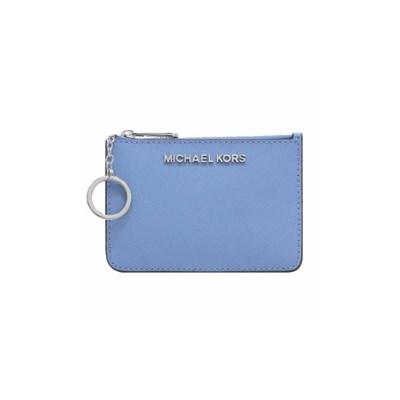 마이클코어스 키링 카드케이스 35F7STVU1L-FRENCH BLUE_(1395482)