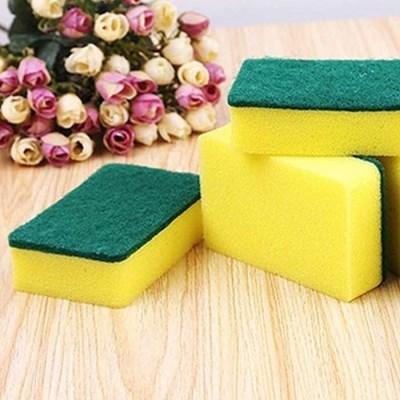 뽀드득 뽀드득 sponge 수세미 낱개1개 CH1637706