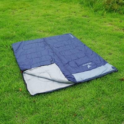 지오프리 1+1 하이랜드 캠핑 경량 침낭 10 GF419001S