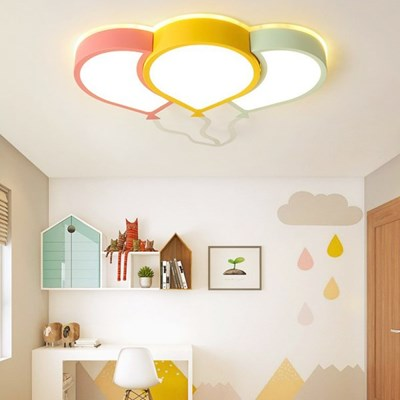 boaz 벌룬 방등(LED) 키즈 디자인 카페 인테리어 조명