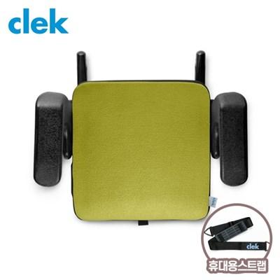 클렉 올리 부스터 휴대용 카시트(ISOFIX)_탱크