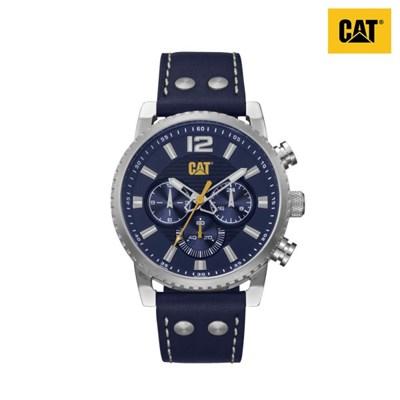 캐터필라 CAT 10ATM 방수 남성 손목시계 NP143.36.632