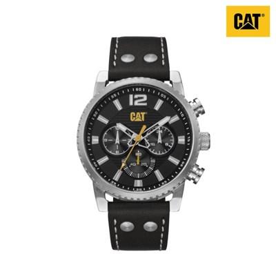 캐터필라 CAT 10ATM 방수 남성 손목시계 NP143.34.132