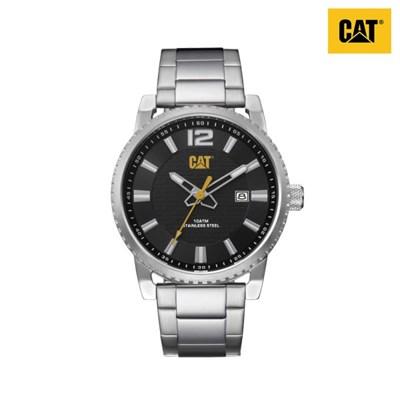 캐터필라 CAT 10ATM 방수 남성 손목시계 NP.141.132