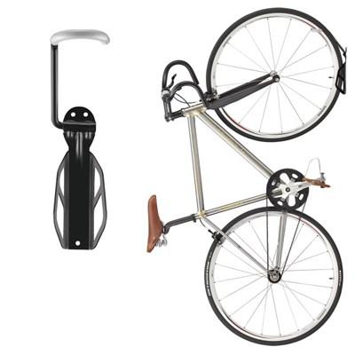 대만산 아이베라 공간 절약 세로 자전거 거치대 스탠드 보관행어