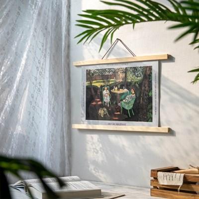 Matisse 10종 정원의 티타임