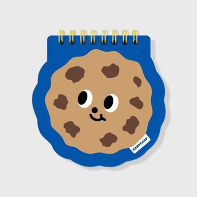 Chocochip cookie(스프링노트)(S)_(1635831)
