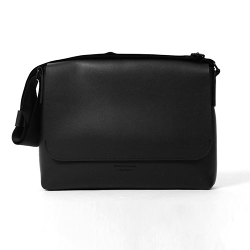 108 CROSSBAG BLACK