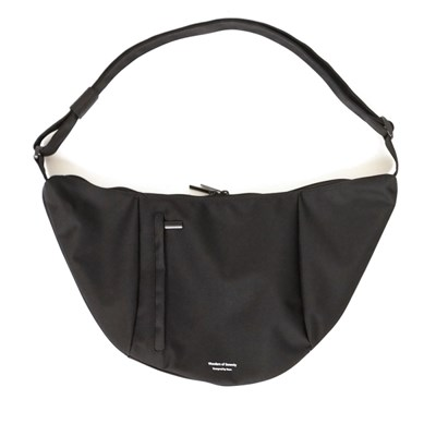 108 FIT BAG BLACK
