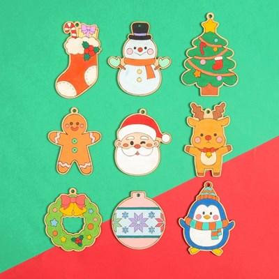 팬시우드 크리스마스 DIY 겨울만들기