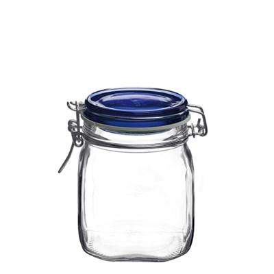보르미올리 피도 밀폐용기 750ml(블루)_(1064462)