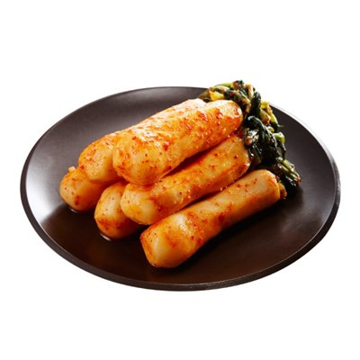 [농사랑]담채원 총각김치 3kg
