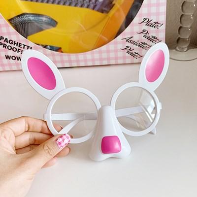 Bunny Glasses 버니안경