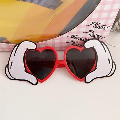 Mouse Hand Glasses 마우스핸드안경