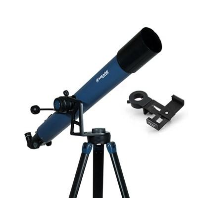 미드 STARPRO AZ 80 굴절식 망원경