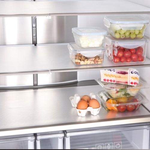냉장고매트 세트 - 소형냉장고