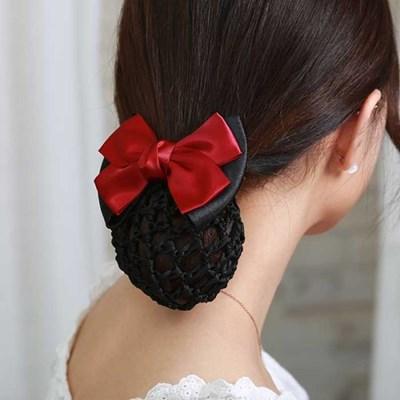 Mujer Daily Ribbon HAIR NET 5컬러 CH1641542