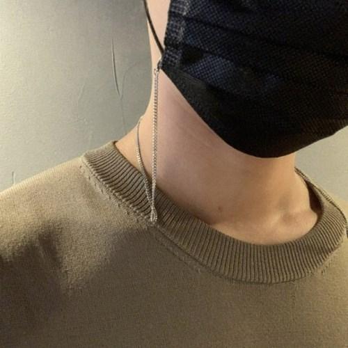 마스크 스트랩 목걸이 thin mask_(1205447)