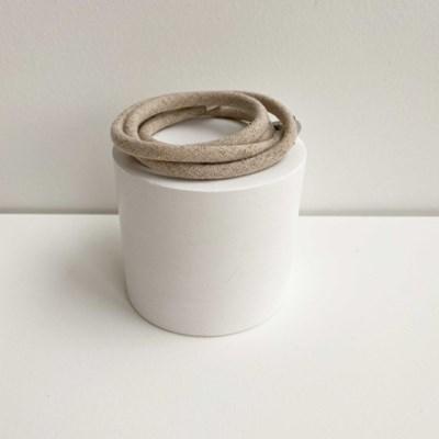 1+1[마스크줄]Basic Strap-Oatmeal
