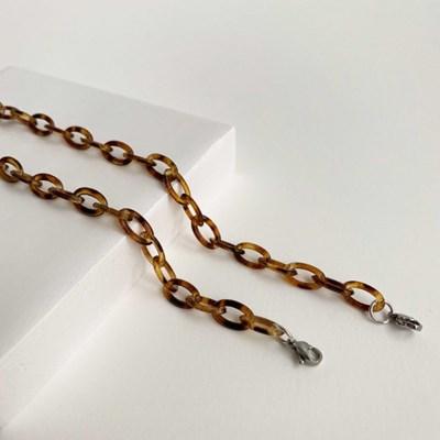 [마스크줄]Wilde chain-Leopard