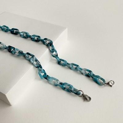 [마스크줄]Marvel chain-Blue